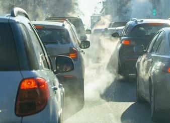 5 dicas para fazer o carro poluir menos